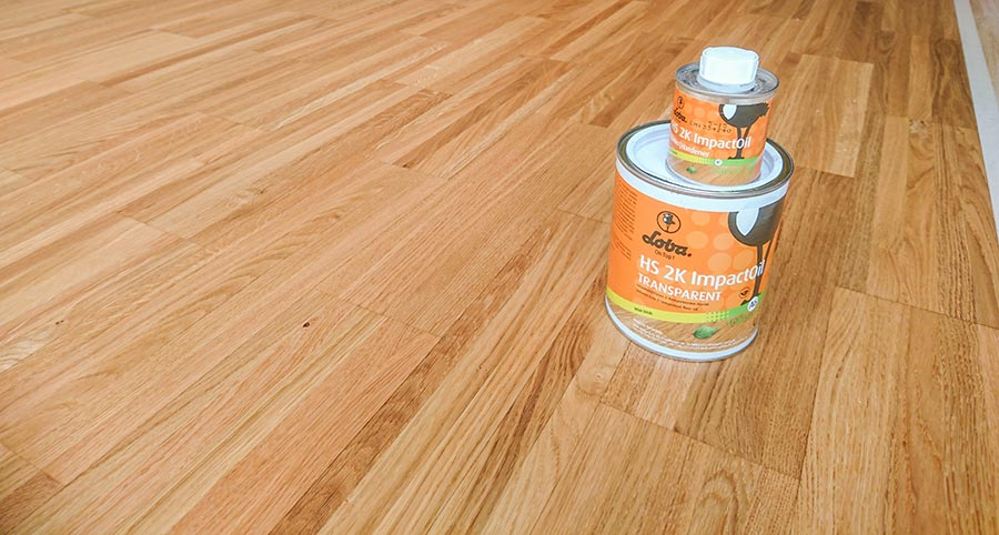 Floor Sanding Kingston